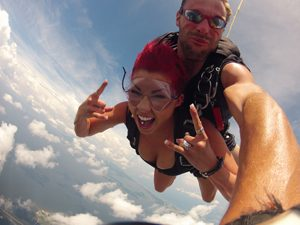 Skydive North Carolina OBX