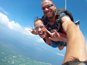 Skydive OBX Contact